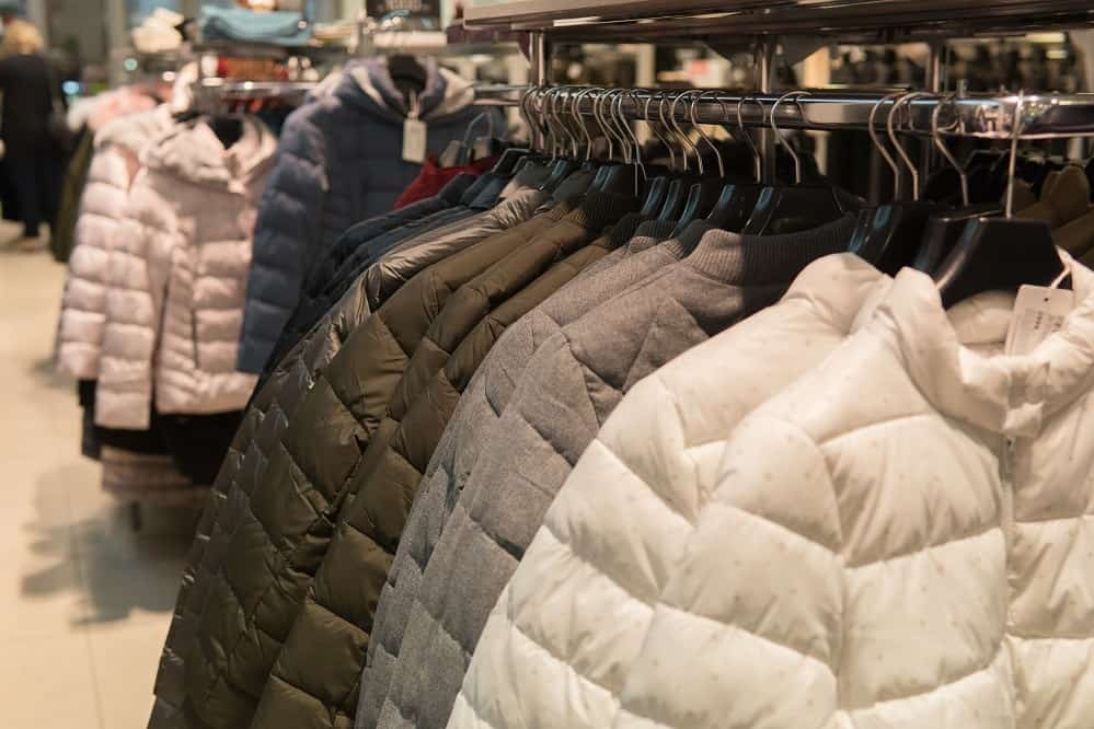 Best Packable Down Jackets for Traveling and Easy Storing