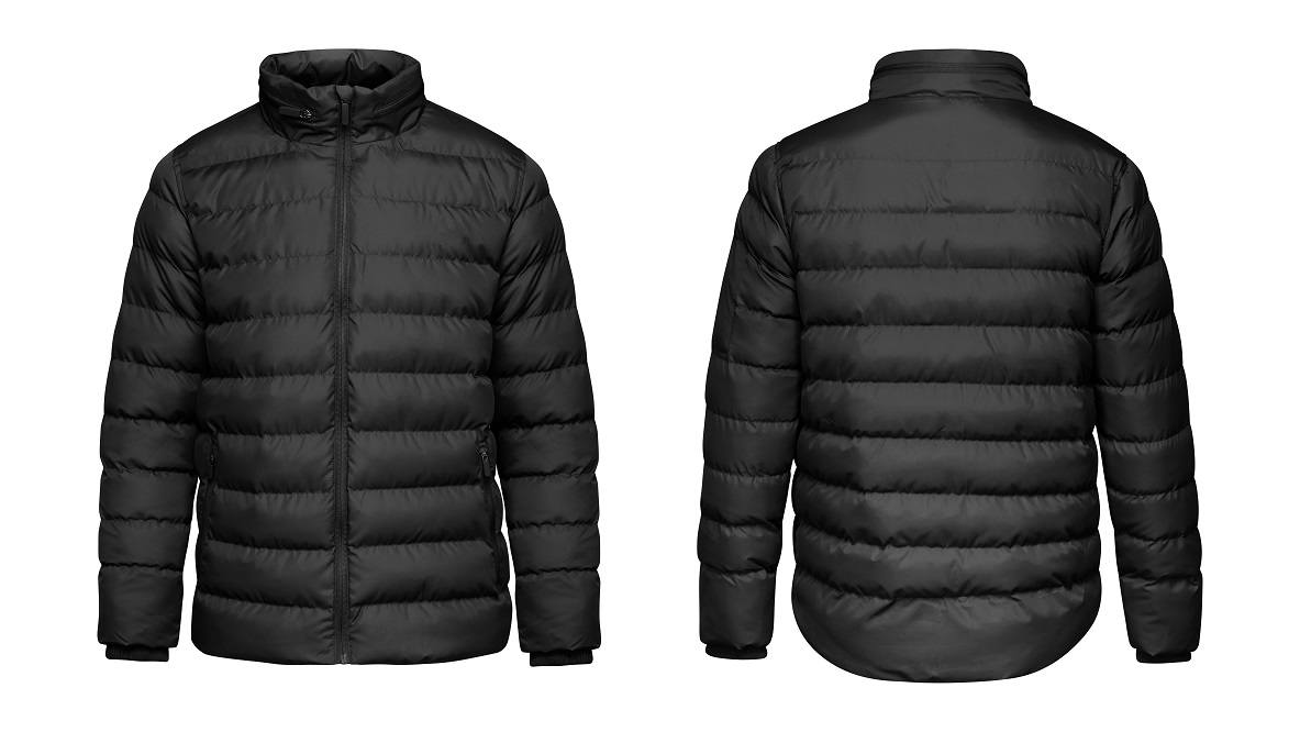 Sarin Mathews Down Jacket Review